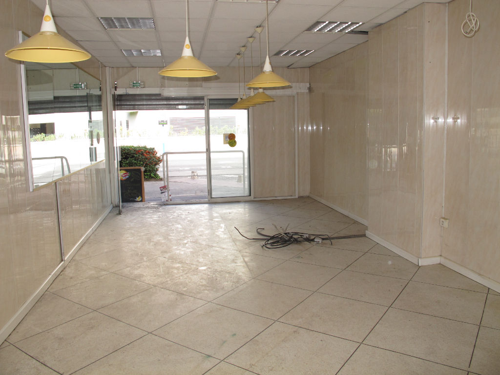 Local commercial Montpellier 38 m2