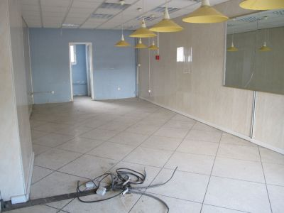 Local commercial Montpellier 38 m2 3/3