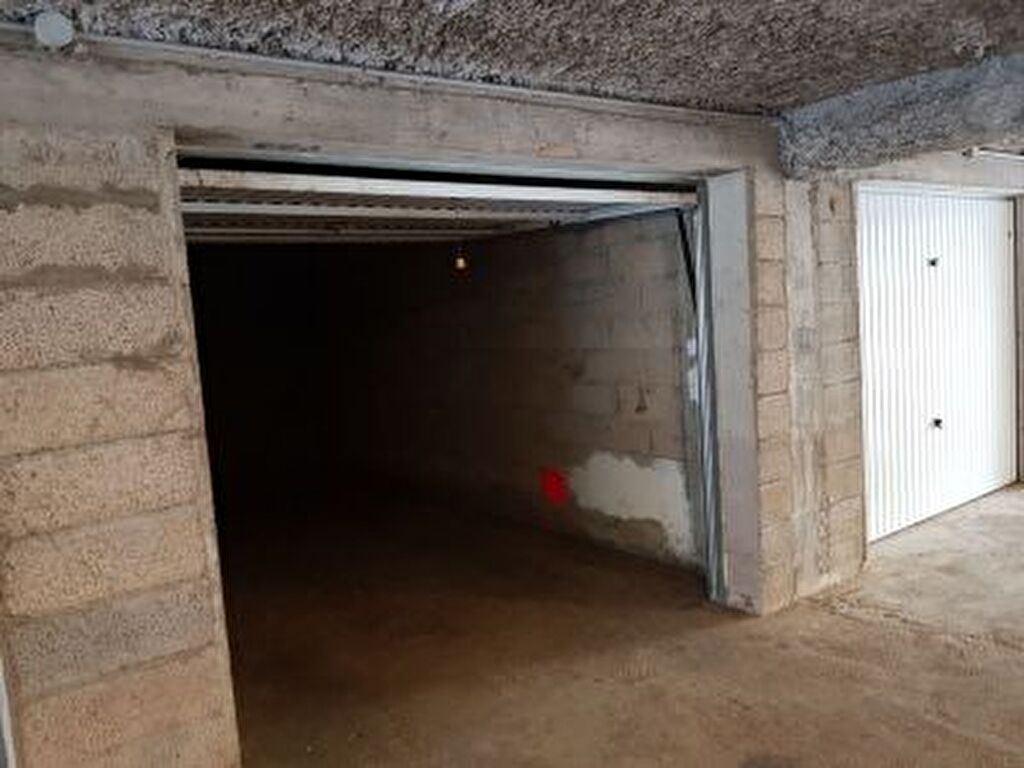 Garage Montpellier  MOSSON 15 m2